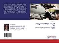 Portada del libro de Independent Filmmaker's Guide