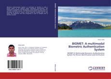 Capa do livro de BIOMET: A multimodal Biometric Authentication System