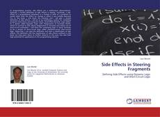 Bookcover of Side Effects in Steering Fragments