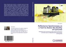 Copertina di Reflectance Spectroscopy as a Tool to Assess the Quality of Concrete