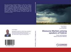 Bookcover of Discourse Markers among speakers of Kabras