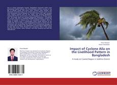 Bookcover of Impact of Cyclone Aila on the Livelihood Pattern in Bangladesh