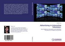 Обложка Advertising in Interactive Television: