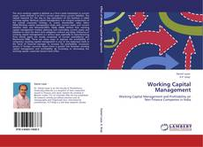 Copertina di Working Capital Management