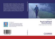 Couverture de Rural Livelihood Diversification