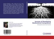 Copertina di Journey of Developing Multicultural Competence