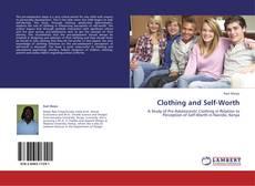 Clothing and Self-Worth kitap kapağı