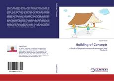 Capa do livro de Building of Concepts