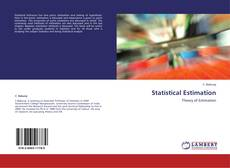 Bookcover of Statistical Estimation