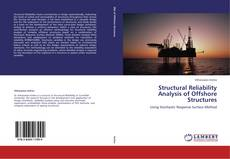 Capa do livro de Structural Reliability Analysis of Offshore Structures