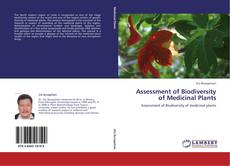 Copertina di Assessment of Biodiversity of Medicinal Plants