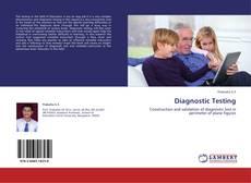 Diagnostic Testing kitap kapağı