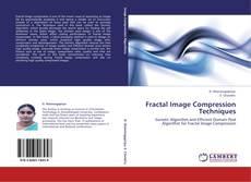 Capa do livro de Fractal Image Compression Techniques