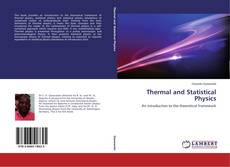 Thermal and Statistical Physics的封面