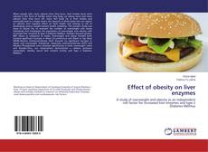 Couverture de Effect of obesity on liver enzymes
