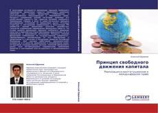 Bookcover of Принцип свободного движения капитала