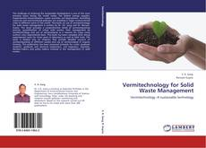 Bookcover of Vermitechnology for Solid Waste Management