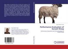 Portada del libro de Performance Evaluation of Sonadi Sheep