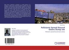 Buchcover von Pollutants Spread Around Gweru Dump site