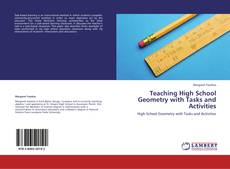 Capa do livro de Teaching High School Geometry with Tasks and Activities