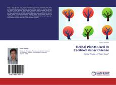Bookcover of Herbal Plants Used In Cardiovascular Disease