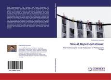 Bookcover of Visual Representations: