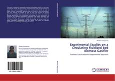 Bookcover of Experimental Studies on a Circulating Fluidized Bed Biomass Gasifier