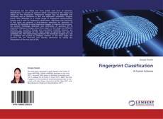 Portada del libro de Fingerprint Classification