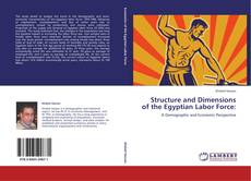 Bookcover of Structure and Dimensions of the Egyptian Labor Force: