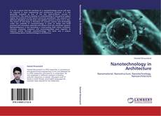 Bookcover of Nanotechnology in Architecture