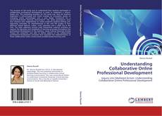 Bookcover of Understanding Collaborative Online Professional Development