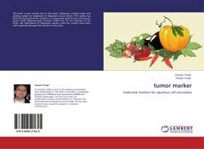 tumor marker kitap kapağı