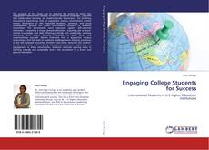 Copertina di Engaging College Students for Success