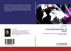 Internationalization of Firms kitap kapağı