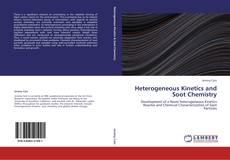 Capa do livro de Heterogeneous Kinetics and Soot Chemistry