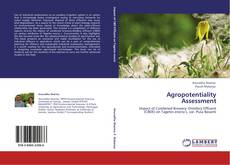 Portada del libro de Agropotentiality Assessment