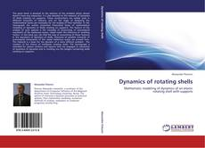 Buchcover von Dynamics of rotating shells