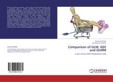 Comparison of GLM, GEE and GLMM的封面