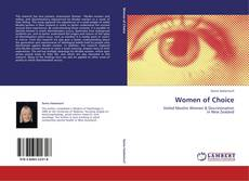Bookcover of Women of Choice