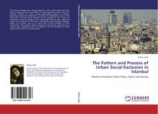 Bookcover of The Pattern and Process of Urban Social Exclusion in Istanbul