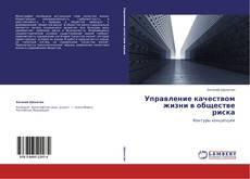 Bookcover of Управление качеством жизни в обществе риска