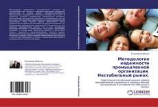 Buchcover von Методология надежности промышленной организации. Нестабильный рынок.