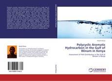 Buchcover von Polycyclic Aromatic Hydrocarbon in the Gulf of Winam in Kenya
