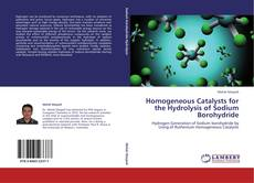 Buchcover von Homogeneous Catalysts for the Hydrolysis of Sodium Borohydride