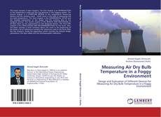 Bookcover of Measuring Air Dry Bulb Temperature in a Foggy Environment