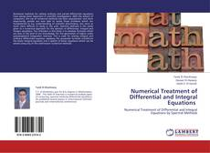 Bookcover of Numerical Treatment of Differential and Integral Equations