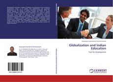 Обложка Globalization and Indian Education