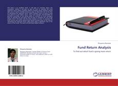 Bookcover of Fund Return Analysis