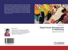 Bookcover of Digital Asset Management In Marketing