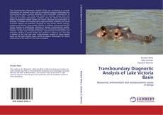 Copertina di Transboundary Diagnostic Analysis of Lake Victoria Basin